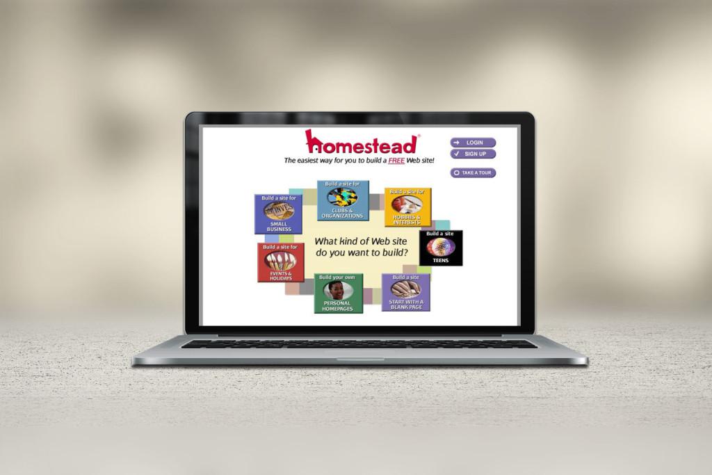 Homestead.com   Tostevin Design   Digital Home of Nicole Tostevin ...